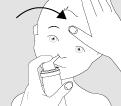 Conseil pratique 1 spray nasal