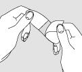 Conseil pratique 1 pansement ampoules petit format