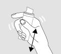 Conseil pratique 1 gel froid arnica crépit