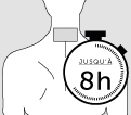 Conseil pratique 1 patchs décontactants chauffants