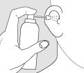 Conseil pratique 1 spray auriculaire