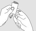 Conseil pratique 1 pansements doigts
