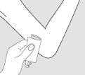 Conseil pratique 1 pansements plaies coudes et genoux