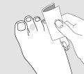 Conseil pratique 1 pansements coricides