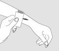 Conseil pratique 1 pansements cica activ