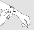 Conseil pratique 1 compresse stéril 20x20x60