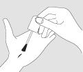 Conseil pratique 2 pansement crevasse