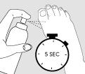 Conseil pratique 2 déodorant fraicheur
