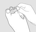 Conseil pratique 2 pansement cors