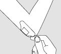 Conseil pratique 2 pansements plaies coudes et genoux