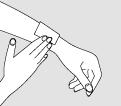Conseil pratique 2 compresse stéril 20x20x60