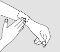 Conseil pratique 2 compresse stéril x30