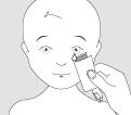 Conseil pratique 3 sérum physiologique oeil
