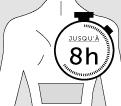 Conseil pratique 3 patchs chauffants