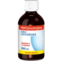 Mercurochrome EAU-OXYGENEE