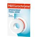 Mercurochrome SPARADRAP-TISSU-AERE