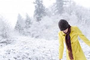 Les désagréments de l'hiver