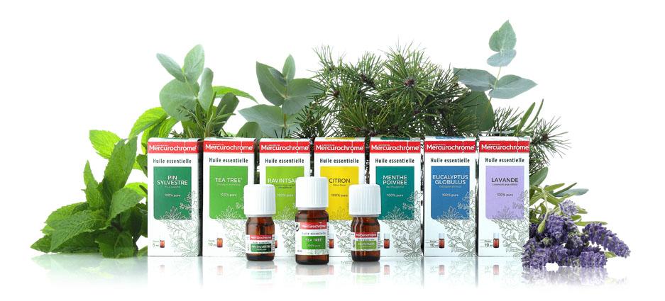 huiles essentielles mercurochrome ret