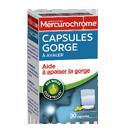 CAPSULES-GORGE