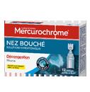 NEZ-BOUCHE